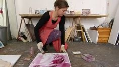 Anna McNeil_Inside the Studio