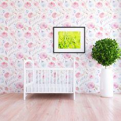 Leona Floral Wallpap