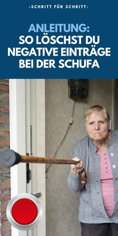 ᐅ Schufa-Eintrag löschen: So geht es (+ Vorlagen) How to delete entries in the Schufa In our guide, you will learn exactly how to do it + get free templates for Money Tips, Money Saving Tips, Life Hacks, Invisible Stitch, Savings Planner, Budget Planer, Make Easy Money, Home Technology, Branding
