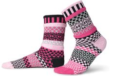 Venus Crew Socks