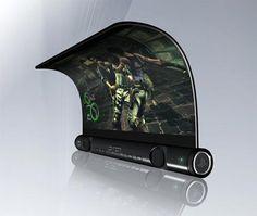 Concept PSP Design