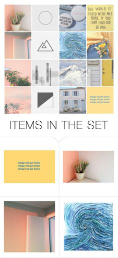 """meliorism"" by vagabond-zine ❤ liked on Polyvore featuring art and revolutionedlook"