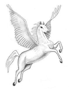 SITO Artchive: 'Pegasus' by Adam Zajakala