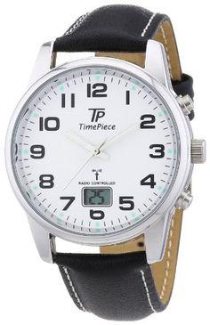 Tp time piece herren armbanduhr funk