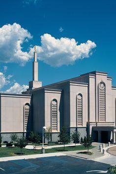 Albuquerque New Mexico Temple