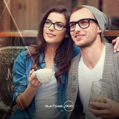 #DidYouKnow 87% of men prefer women with glasses! Visit www.suntimes365.com #Suntimes365