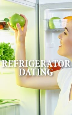 The Doctors welcomed the first and only refrigerator dating expert to the show to share what their fridges say about their love lives. http://www.recapo.com/the-doctors/the-doctors-advice/doctors-refrigerator-say-love-life/