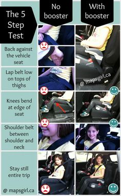 Car seat safety tips from @Wendy Silva; this story illustrates why minimum government regulations are just that - MINIMUMS!