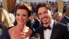 Michelle Fairley x Richard Madden