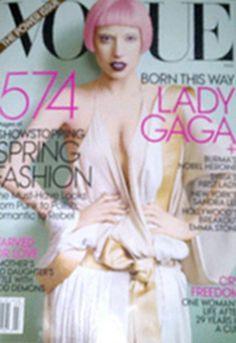Lady Gagas Twitpics
