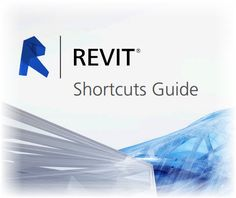 Autodesk Revit Shortcuts Guide - http://bimscape.com/autodesk-revit-shortcuts-guide/