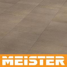 Meister Nadura flooring NB 400 Rustic cream grey wood 6304 Tile 4V