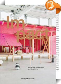 """Impact    ::  Die Jahrespublikation der Hochschule für Gestaltung und Kunst FHNW (<a href=""""http://www.fhnw.ch/hgk"""" rel=""""nofollow"""" target=""""_blank"""">HGK</a>)  hat sich als wertvolles Instrument erwiesen, um das ‹Jetzt› in der  Hochschule als Panorama abzubilden und weit über die Grenzen der HGK  hinauszutragen. <br> <br> Der neuste Band ermöglicht einen tiefen  Einblick in die theoretischen Diskurse der gestalterischen und  künstlerischen Ausbildung und Forschung und skizziert die auf dem..."""