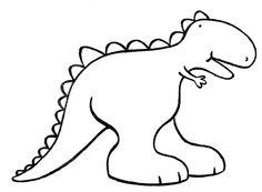 plantillas de dinosaurios - Buscar con Google