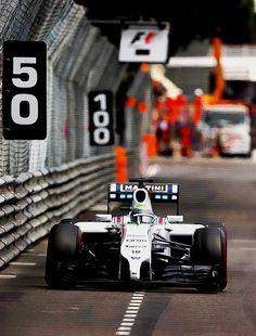 F1 Williams