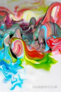 How to make Oobleck Dance ~ Sound Science Experiments for Kids