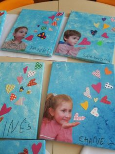 8 easy DIY crafts for National Grandparent's Day - Tinybeans Kids Crafts, Easy Diy Crafts, Fathers Day Crafts, Valentine Day Crafts, Valentines, Mothers Day Cards, Mother Day Gifts, Mother's Day Diy, Grandparents Day