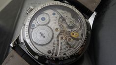 HISTORICAL HAMILTON 921 WITH 21 JEWELS MOVEMENT SWISS CASE SAPPHIRE GLASS 44mm…