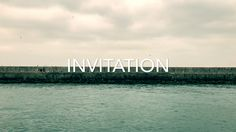 "Check out my @Behance project: ""INVITATION"" https://www.behance.net/gallery/49040357/INVITATION"