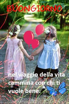 In the Journey of life you are walking with someone who loves you Italian Memes, Italian Quotes, Good Afternoon, Good Morning, Day For Night, In This Moment, Stella, Dolce, Sun Light