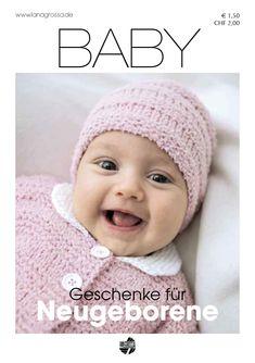Lana Grossa BABY Booklet 2017 | FILATI.cc WebShop
