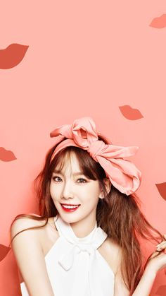 TAEYEON of Girls' Generation ❤ I am madly in love with her, she is just so amazing!!