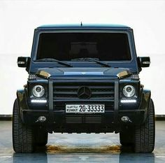 Mercedes G Wagon, Mercedes Benz G Class, Luxury Cars, Dream Cars, Motors, Luxury Lifestyle, Wheels, Garage, Trucks