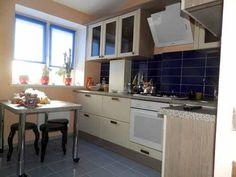 Встроенная кухня своими руками.