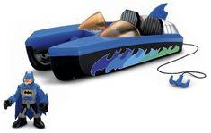 Fisher-Price Imaginext  DC Super Friends Batboat