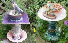 decorative-totem-birdbaths
