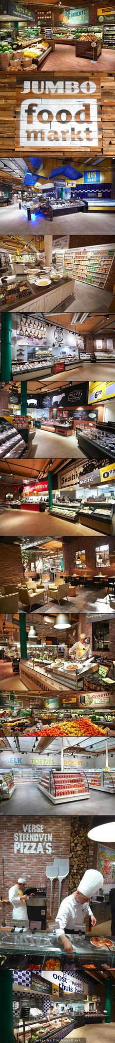 Jumbo-supermarket-flagship-VBAT-Breda-Netherlands - created on 2014-09-14 08:13:10