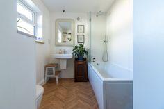 Alcove, Bathtub, Homes, Bathroom, Standing Bath, Washroom, Bath Tub, Houses, Bath Room