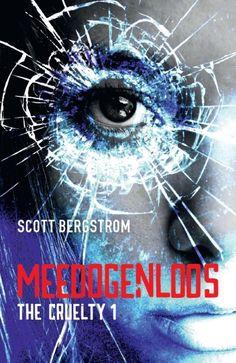 Meedogenloos - Scott Bergstrom