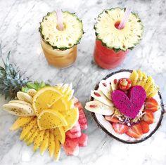Josie loves Bali: Meine Top Ten Frühstückscafés in Seminyak, Kerobokan und Canggu - Josie Loves