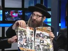 Rabbi Zionists have hijacked the Jewish religion - YouTube