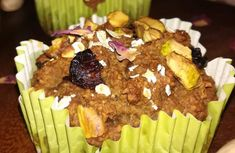 Avokádós-banános muffin Muffin, Breakfast, Food, Morning Coffee, Eten, Cupcakes, Muffins, Meals, Morning Breakfast