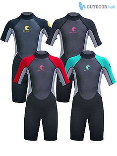 Odyssey core 3/2mm childs kids junior teenage #shortie wetsuit swim #beach #kayak,  View more on the LINK: http://www.zeppy.io/product/gb/2/111832505602/
