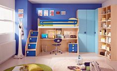 Youth Bedroom Furniture For Boys certainly not walk out variations. Youth Bedroom Furniture For Boys could be decorated in several approaches each furnishings Childrens Bedroom Furniture, Bedroom Furniture Sets, Bedroom Decor, Space Furniture, Bedroom Ideas, Cool Kids Rooms, Bedroom Cupboard Designs, Kids Room Design, Blue Bedroom