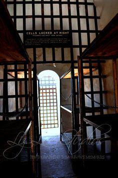 Yuma Territorial Prison Museum
