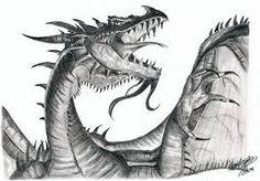 Dragon to draw dragon drawing 2 dragon eye drawing simple . dragon to draw Realistic Dragon Drawing, Cool Dragon Drawings, Dragon Eye Drawing, Cool Pencil Drawings, Dragon Sketch, Amazing Drawings, Lion Drawing, Drawing Eyes, Detailed Drawings