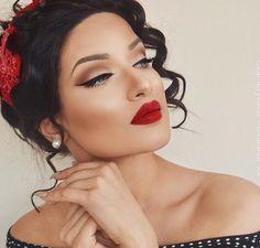 Makeup'