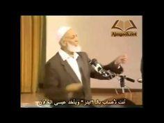 Ahmed Deedat احمد ديدات يسكت المسيحيين,روعه