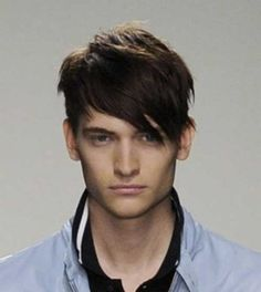 15 Best Emo Hairstyles For Men | Mens Hairstyles 2016 within Short Emo Haircuts Guys