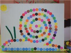 Toddler Preschool, Toddler Crafts, Preschool Crafts, Fun Crafts For Kids, Diy For Kids, Diy And Crafts, Bug Crafts, Easy Diy Gifts, Creative Gifts
