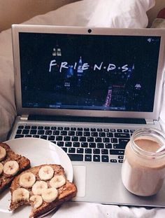 'Friends' in bed is always a good plan
