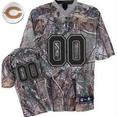 http://www.xjersey.com/chicago-bears-men-customized-camo-jersey.html CHICAGO BEARS MEN CUSTOMIZED CAMO JERSEY Only $75.00 , Free Shipping!