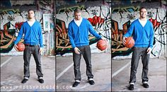 senior photos...basketball, sports photography