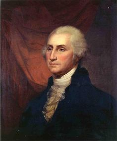 """""""Laws made by common consent must not be trampled on by individuals."""" -- George Washington"""