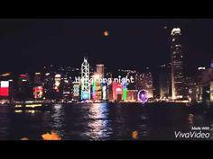 # Night # views #Hongkong # fall#Travle - YouTube
