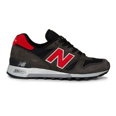New Balance M1300 Black / Red | MATÉRIA:estilo